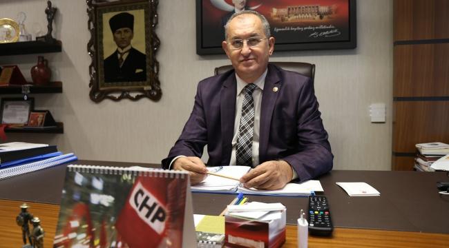 CHP'li Sertel ekonomi gazetecileriyle ilgili yasa hazırlığını sordu