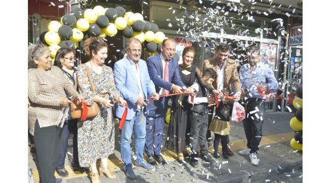 Derma Su Epilasyon & Güzellik Merkezi Turgutlu'da açıldı