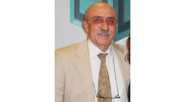 Emekli öğretmen Salih Zeybek vefat etti