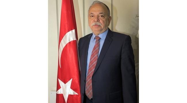 Esnaf Kefalet Başkanı Coşkun'dan 10 Kasım mesajı