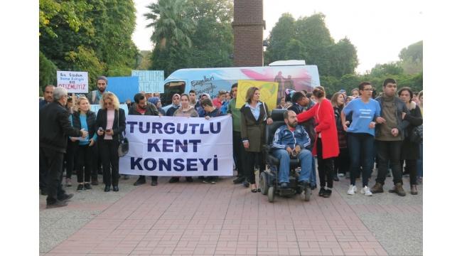 Turgutlu Kent Konseyi otizmli bireyler için toplandı