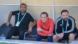 Turgutluspor yönetiminden 'Cüneyt Biçer' açıklaması
