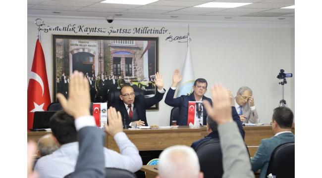 Ücret kalemlerinin tahakkuk ve tahsilatlarının yapılabilmesi için olağanüstü toplantı