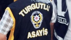 9 yıl 9ay kesinleşmiş hapis cezası bulunan şahıs yakalandı