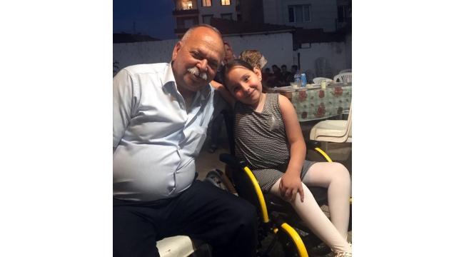 Başkan Coşkun Dünya Engelliler Gününü kutladı