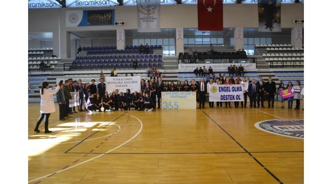 Dünya Engelliler Günü Turgutlu'da kutlandı