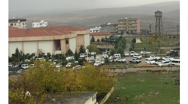 Şırnak- Mardin kırsalındaki arazide EYP patladı: 2 şehit, 7 asker yaralı