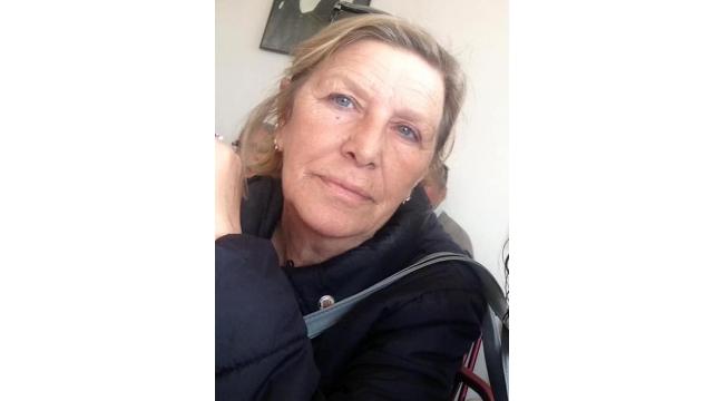 Turgutlu CHP'nin emektarı Saadet Ürkmen vefat etti