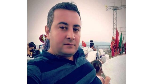 Turgutlulu 2 çocuk babası Bilge kazada yaşamını yitirdi