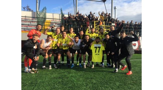 Turgutluspor'da futbolculara 5 gün izin verildi