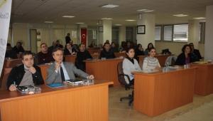 TUTSO üyelerine kişisel verilen korunması kanunu semineri