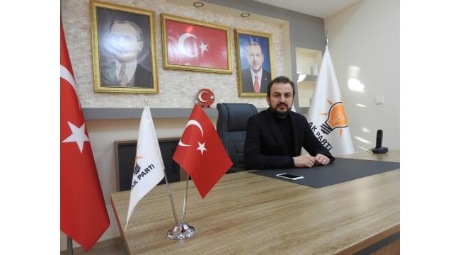 AK Parti teşkilatı yönetim kurulunu bekliyor