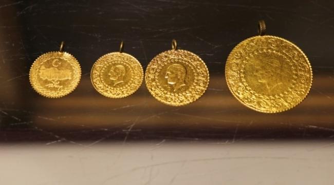 Altın fiyatları tekrar yükseldi