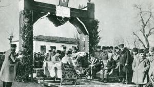 Atatürk'ün Turgutlu'ya Gelişinin 97. Yılı Pazar Günü Kutlanacak