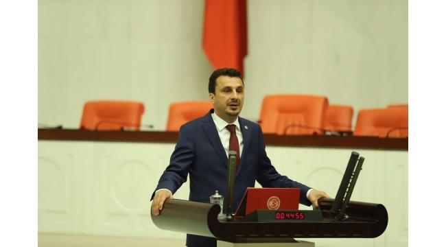 CHP'li Başevirgen '' Gediz Havzası Ölüme Terk Ediliyor''