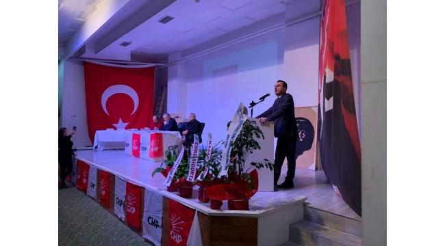 CHP'li Vekil Başevirgen: 'Gücümüze güç katmaya devam ediyoruz'