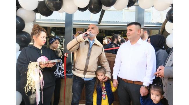 Kadıköy Kafe Açıldı
