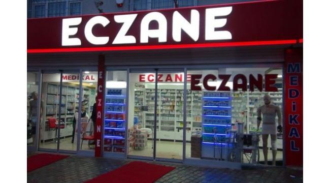 Nöbetçi Eczane