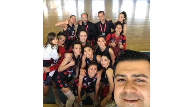 Turgutlu Belediye Eskişehir'den Mutlu Dönüyor