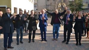 Turgutlu Belediyesinden Toplu İşçi Sözleşmesi