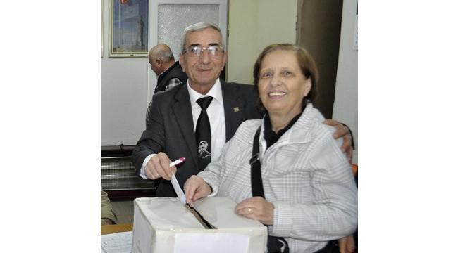 ADD Turgutlu,görev dağılımını yaptı