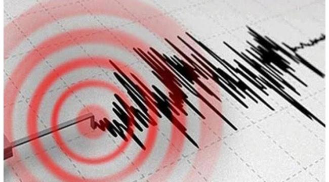 Akhisar 4 büyüklüğünde depremle sallandı