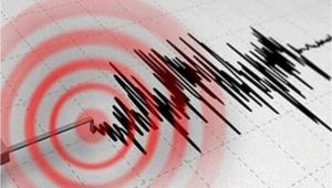 Akhisar'da 5 büyüklüğünde deprem!