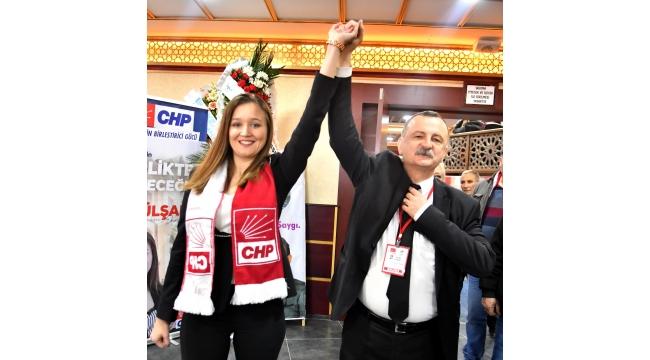CHP Manisa'da seçimi Semih Balaban kazandı