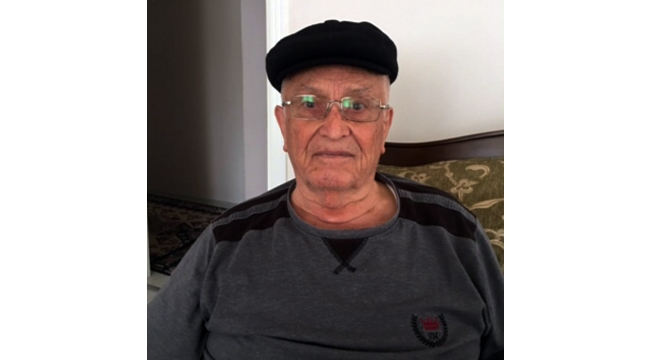 Emekli manifaturacı doğum gününde yaşamını yitirdi