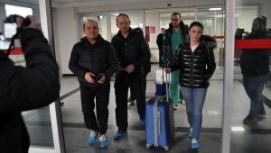 Gazeteci Tankaya'nın organları 6 farklı hastada yaşayacak