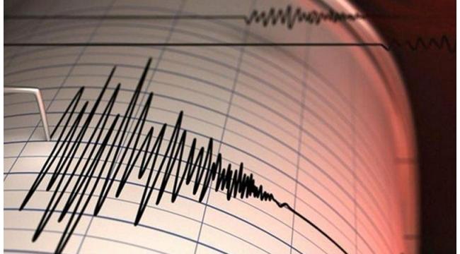 Manisa'da 4.3 büyüklüğünde bir deprem daha!