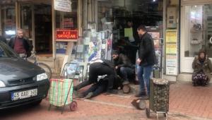 Sokak ortasında cinayete 2 tutuklama