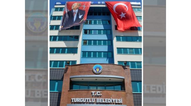Turgutlu Belediyesi 41 personel alacak