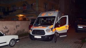 Turgutlu'da Azerbaycan uyruklu kadın intihar etti