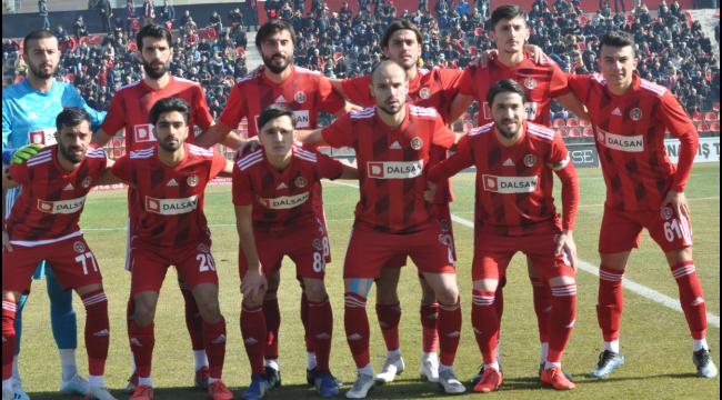 Turgutluspor 9 günde 3 maç yapacak