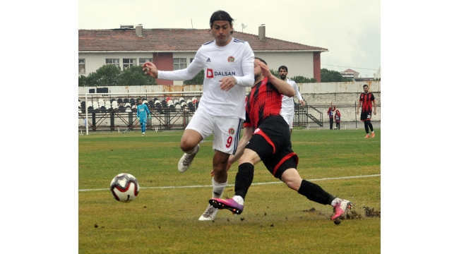 Turgutluspor, Fethiye maçına kilitlendi!
