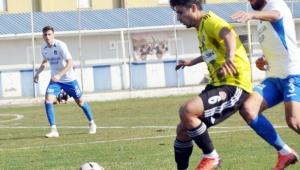 Turgutluspor Payas'a takıldı: 0-0