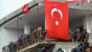 Türkiye şehitlerine ağlıyor! 33 askerimizin kimlikleri belli olmaya başladı