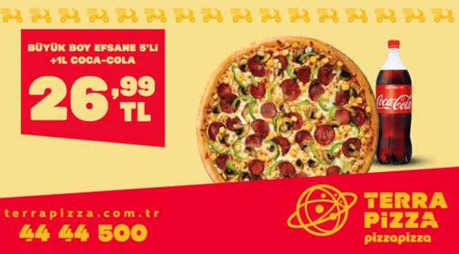 Terra Pizza