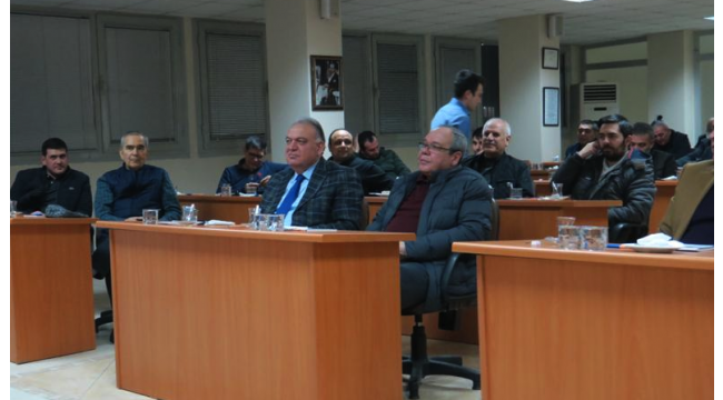 TUTSO, mart ayı meclistoplantısını erteledi