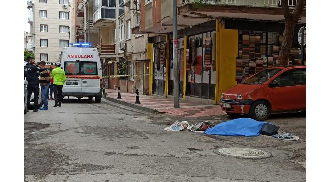 Pompalı tüfekle vurulan genç kadın öldü