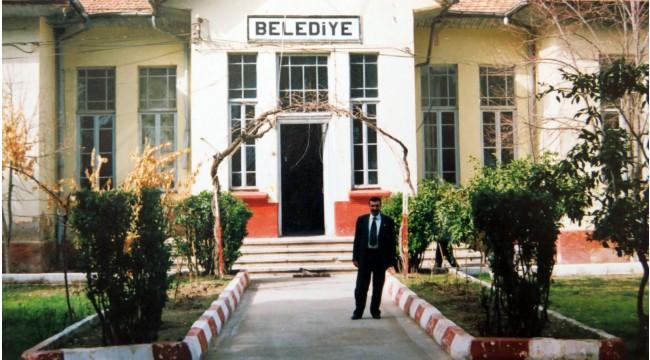 Tarihten İzler: 1999 -2009 dönemi MHP'li belediye Başkanı Mesut Yalım