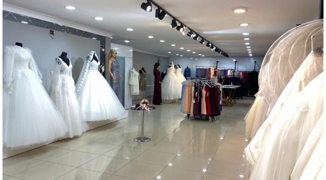 ŞENKA Giyim Yeni Mağazasında Faaliyette