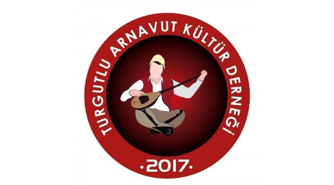 Turgutlu Arnavut Kültür Derneği'nden bayram mesajı