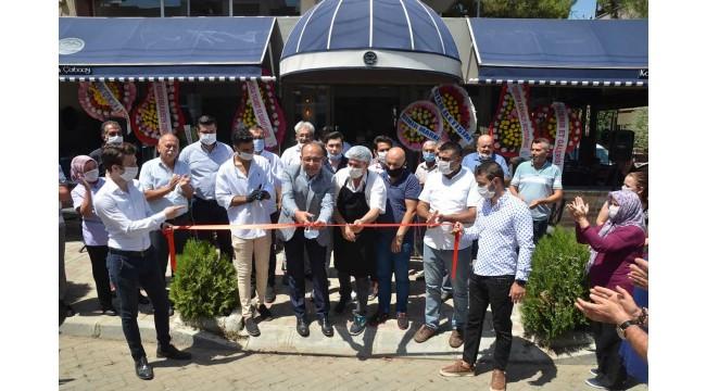 Kasaba Çorbacısı ve Et Lokantası Turgutlu'da açıldı