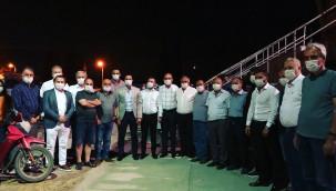 Turgutluspor'un kongresi ertelendi