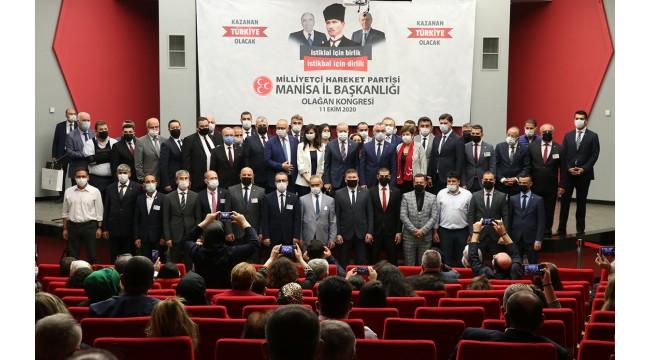 MHP Genel Başkan Yardımcısı Durmaz'dan TTB açıklaması