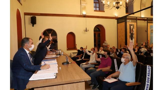 Turgutlu Belediye Meclisi'nden ortak Azerbaycan bildirisi