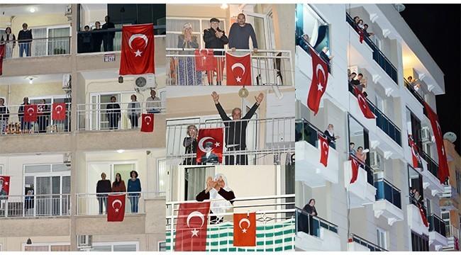 Turgutlu'da 'Cumhuriyet Bayramı' programı açıklandı
