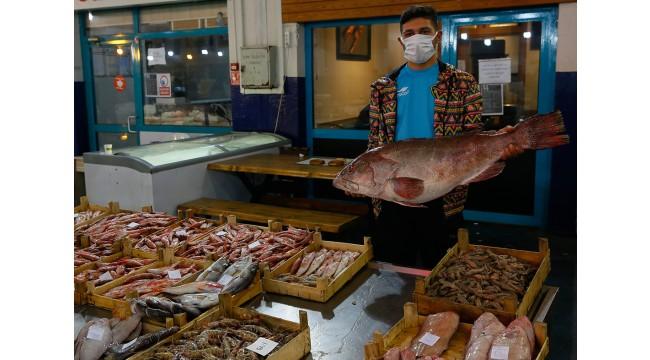 Talebe yetişemeyen balıkçılar vites yükseltti